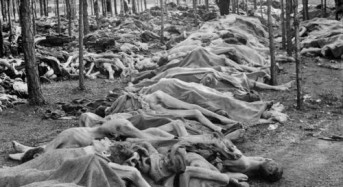 Poland may criminalize term 'Polish death camp' to describe Nazi WWII Holocaust sites