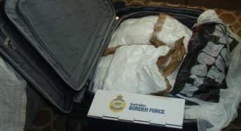 Australia: 3 Canadians stashed $31M in cocaine in suitcases on cruise