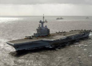 france-sending-artillery-aircraft-carrier-to-fight-islamic-state-in-mosul