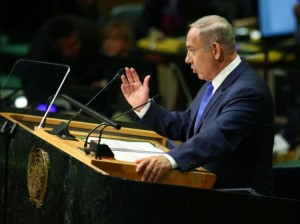 netanyahu-invites-abbas-to-address-israeli-parliament