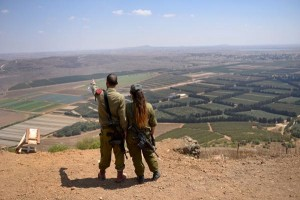 syria-says-it-downed-warplane-drone-near-golan-heights-israel-denies