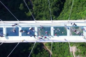 Worlds-longest-glass-bottom-bridge-in-China-closed-due-to-overwhelming-demand