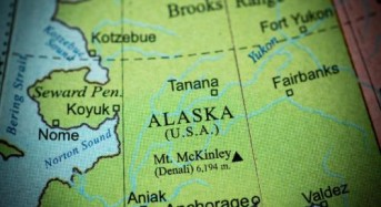 5 dead in mid-air collision over Alaska