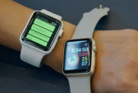 Apple watches barred from British Cabinet meetings