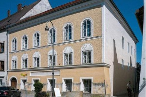 austria-plans-to-redesign-hitlers-house-instead-of-tearing-it-down