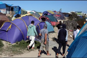 jungle-migrant-camp-in-france-to-begin-closure-monday
