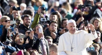 Pope Francis calls for immediate cease-fire in Syria