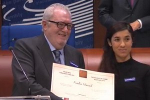 woman-who-survived-kidnapping-by-isis-wins-human-rights-prize