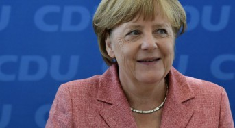 Merkel to stand for fourth term as German chancellor
