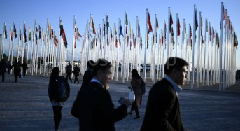 UN's COP22 climate conference in Morocco calls for 'urgent' action
