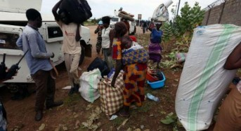 U.N. peacekeeping mission in South Sudan criticized for response to July attack