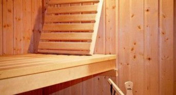 Frequent sauna bathing may prevent dementia in men: Study