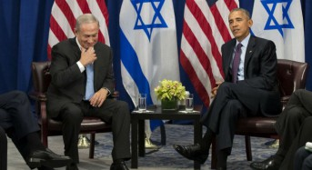 UN resolution: No love lost between Netanyahu and Obama