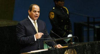 Al Jazeera producer arrested by Egyptian government