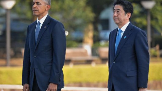 Shinzo Abe to become first Japanese leader to visit Pearl Harbor