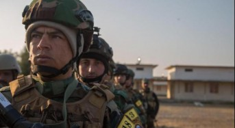 East Mosul declared free, officials expect tough battle for west