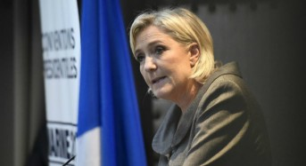 Is Marine Le Pen's Russian cash pipeline drying up?