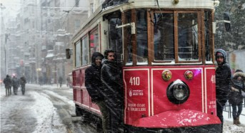 Cold deaths across Europe as deep freeze continues