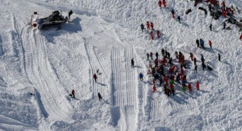 Avalanche at France's Tignes ski resort kills 4