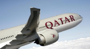 Qatar Airways 17.5-hour flight is world's longest