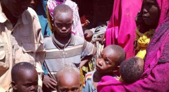 110 die of hunger in two days in one region of Somalia