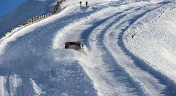 Avalanche in France's Savoie region kills one; two missing