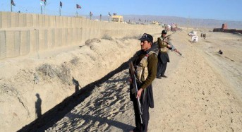 Five Pakistani soldiers killed in Taliban attack at Afghanistan border