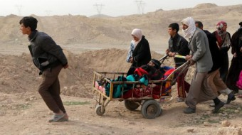 Rights groups: Coalition failing to prevent civilian deaths in Mosul