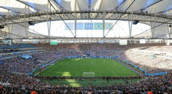 Brazil's corruption probes include World Cup stadiums