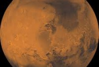 Life May Have Originated On Mars And Traveled To Earth, NASA Rover Engineer Says