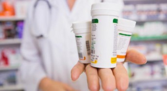 Study: 1 in 5 hospitalized adults have side effects from antibiotics