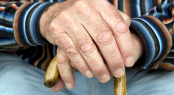 Doctors find protection against hip fracture during cortisone treatment