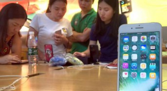 Apple to comply with Chinese demands for VPN apps removal