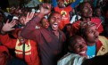 Kenya election a show of strength by voters, specialists say