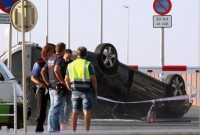 Death roll rises to 14 in Spain terror attacks