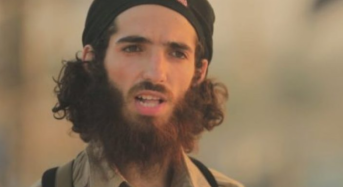 Isis fighter relentlessly mocked on Spanish Twitter after threatening further violence