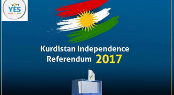 The Supreme Council for the referendum in the Kurdistan Region, the referendum will be held on time