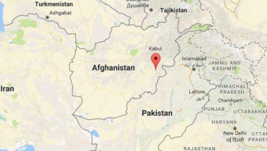 At least 33 dead in Afghanistan suicide bombing