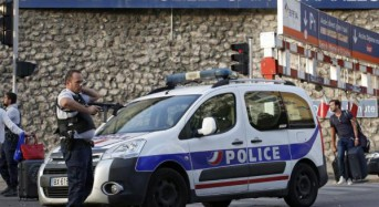 Islamic State claims responsibility for Marseille double-stabbing