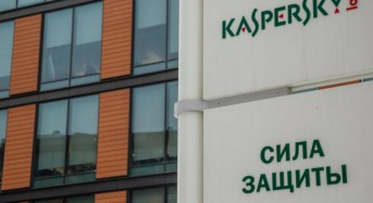 Israel told U.S. of Russian hacking efforts involving Kaspersky: reports