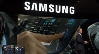 Samsung names 3 new CEOs in wake of corruption scandal