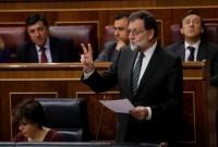 Spain says Catalonia's autonomy at risk as deadline looms