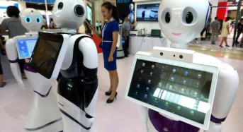 Experts: Automation could take up to 800M jobs by 2030