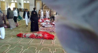 Isis in Egypt: What is their presence in Sinai and have they previously claimed terror attacks in the region?