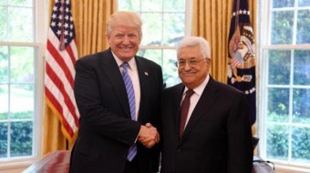 Palestinian Authority cuts ties with U.S. after office closed