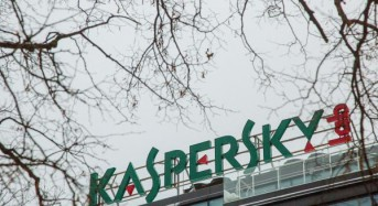 Agency warns U.K. officials not to use Kaspersky anti-virus software