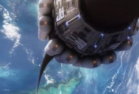 Japanese Company Plans To Build A Space Elevator By 2050