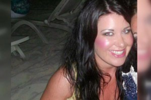British woman Laura Plummer sentenced by Egyptian court for smuggling pills. Photo courtesy of BBC.