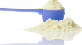 Lactalis recalls baby formula after salmonella discovery