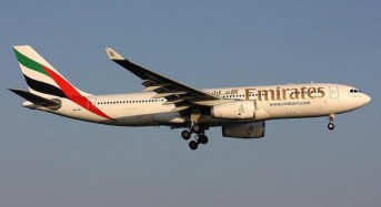 Tunisia's transport ministry bans Emirates Airlines flights
